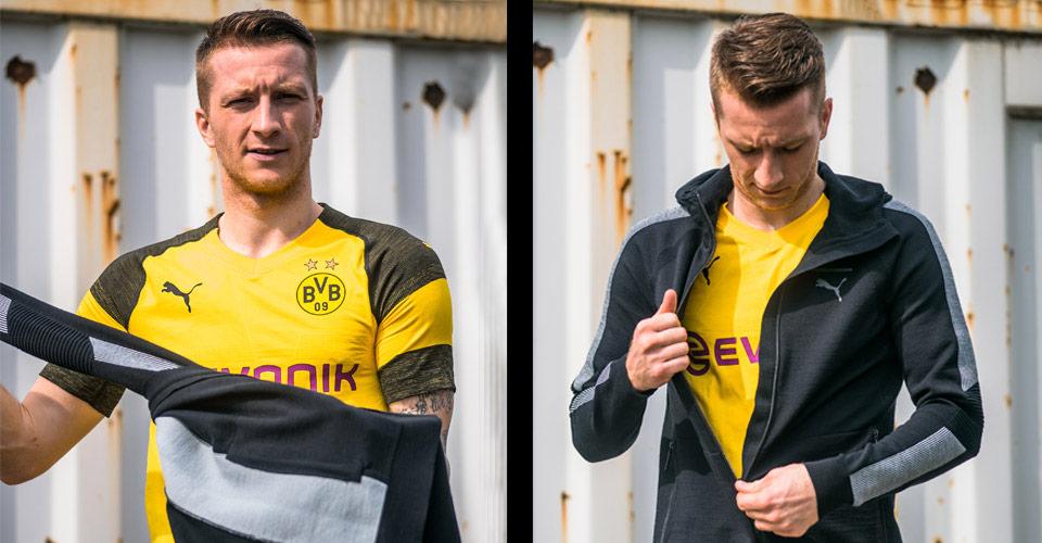 9643873b04d PUMA Borussia Dortmund